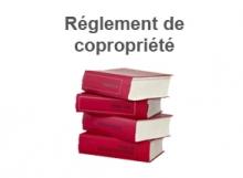 reglement copro